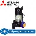 máy bơm chìm không gỉ mitsubishi ssp