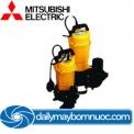 máy bơm chìm nước thải bằng gang mitsubishi csp (1)