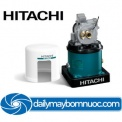 máy bơm hút giếng sâu hitachi