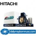 máy bơm tự động tròn hitachi inventer